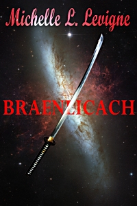 Braenlicach (The Zygradon Chronicles #2) by Michelle L. Levigne
