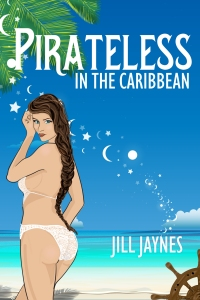 Pirateless in the Caribbean (Knit Witchery Tales, #2) by Jill Jaynes