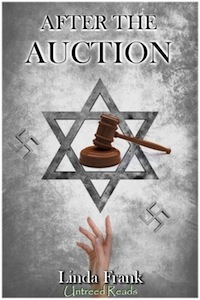 After the Auction (paperback) (A Lily Kovner Mystery, #1) by Linda Frank