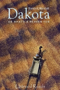 Dakota, or What's a Heaven For (paperback) by Brenda K. Marshall