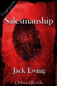 Salesmanship by Jack Ewing