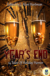 Year's End: 14 Tales of Holiday Horror edited by J. Alan Hartman