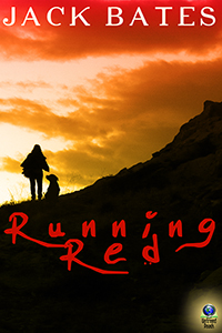 Running Red by Jack Bates - Click Image to Close