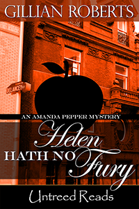 Helen Hath No Fury (Book #10) by Gillian Roberts