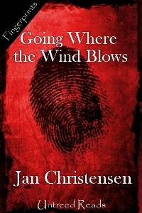 Going Where the Wind Blows by Jan Christensen