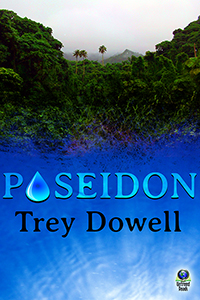 Poseidon by Trey Dowell