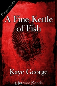 A Fine Kettle of Fish by Kaye George