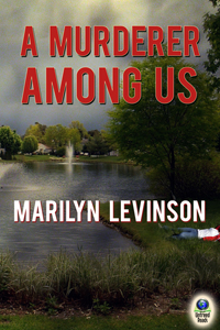 A Murderer Among Us (A Twin Lakes Mystery, #1) by Marilyn Levinson