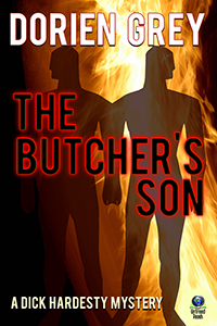 The Butcher's Son (A Dick Hardesty Mystery, #1) (ebook) by Dorien Grey