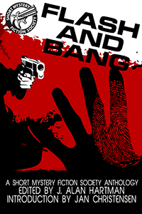 Flash and Bang (ebook) edited by J. Alan Hartman