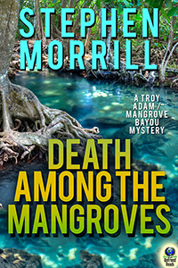 Death Among the Mangroves (ebook)