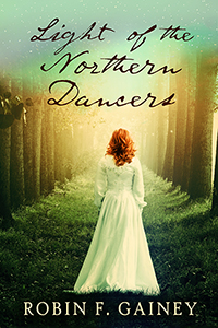 Light of the Northern Dancers