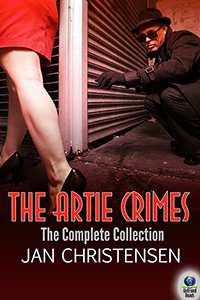 The Artie Crimes by Jan Christensen