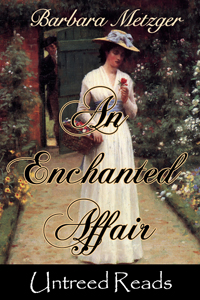 An Enchanted Affair by Barbara Metzger