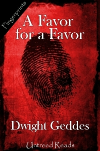 A Favor for a Favor by Dwight Geddes