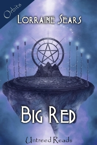 Big Red by Lorraine Sears