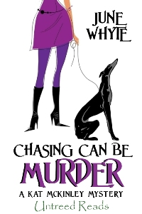 Chasing Can Be Murder by June Whyte