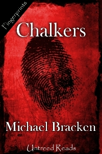 Chalkers by Michael Bracken
