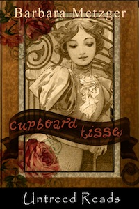 Cupboard Kisses by Barbara Metzger