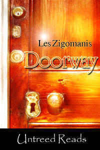 Doorway by Les Zigomanis