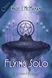 Flying Solo by Wade J. McMahan