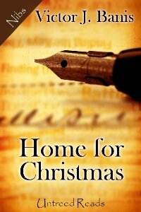 Home for Christmas by Victor J. Banis