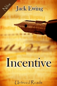 Incentive by Jack Ewing