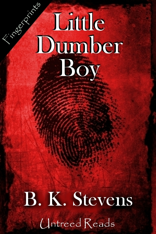 Little Dumber Boy by B.K. Stevens