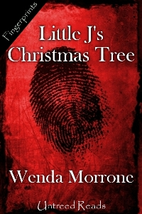 Little J's Christmas Tree by Wenda Morrone