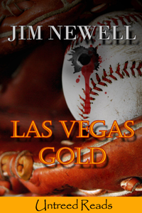 Las Vegas Gold by Jim Newell