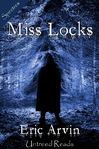 Miss Locks by Eric Arvin
