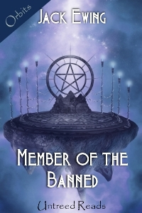 Member of the Banned by Jack Ewing