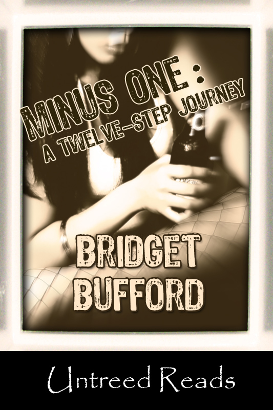Minus One: A Twelve-Step Journey by Bridget Bufford