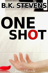 One Shot by B.K. Stevens