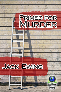 Primed for Murder by Jack Ewing