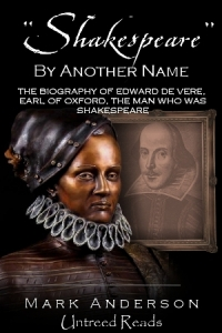 """Shakespeare"" by Another Name by Mark Anderson"