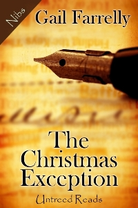 The Christmas Exception by Gail Farrelly