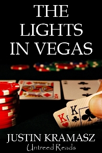 The Lights in Vegas by Justin Kramasz