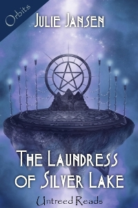 The Laundress of Silver Lake by Julie Jansen - Click Image to Close