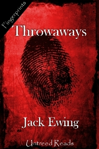 Throwaways by Jack Ewing