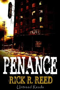 Penance by Rick R. Reed